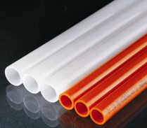 polyethylene pe rt underfloor heating pipe