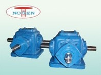 Right Angle Shaft Bevel Gear Unit