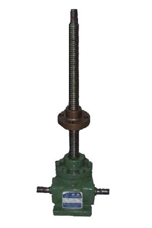 travelling nut screw jack