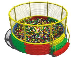 indoor outdoor playground ocean ball pit 9 14004