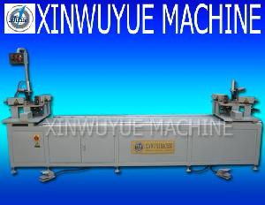 aluminum pvc upvc vinyl window equipment