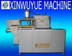 aluminum window machine