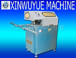 window door machine