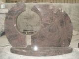 india tombstone