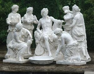 stone sculpture supplier