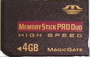 ms 4g card