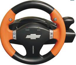 ps2 2 4g wheel racing steering