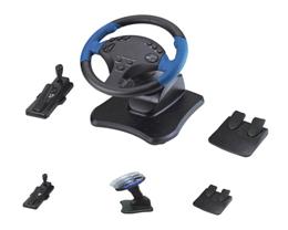 ps2 rancing wheel