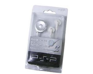 psp earphone headphone headset