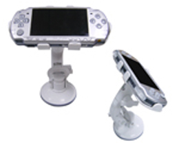 psp2000 holders stand video game