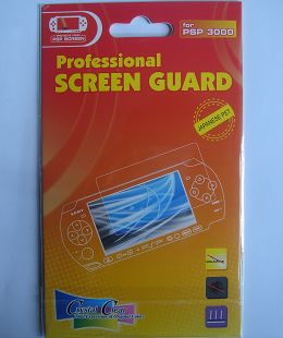 psp3000 screen protector