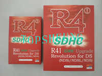 r4i sdhc ndsi flash cards revolution video game