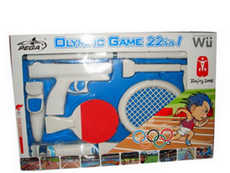 wii 22in1 sports kit pack game
