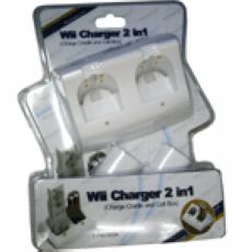 wii 2in1 charger