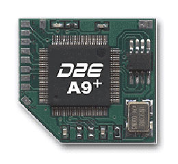 wii d2e a9