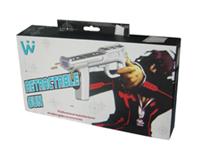 wii foldable light gun zapper