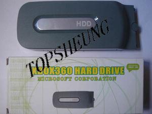 xbox 360 20g hard disk