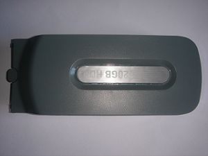 xbox360 hard disk case