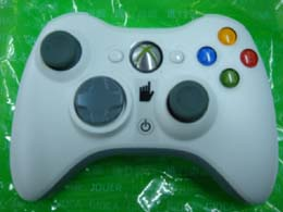 xbox360 wireless joypad controller joysticks