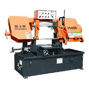 fs4230 column band sawing machine