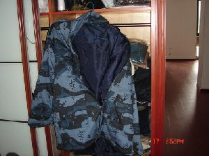 military camouflage m65 jacket winter coat