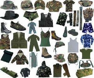 military camouflage uniform police clothes garment suits jacket coat