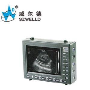 hi tech medical ultrasound scanner