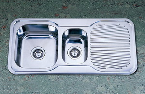 grade kitchen sink oceania