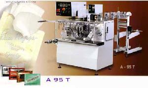 horizontal packaging machine 95 t tissue