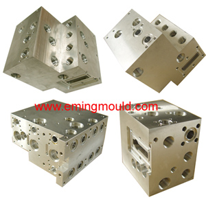 aluminum precision cnc machining