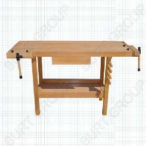 germany beech burt wood bench
