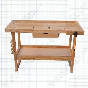 wood bench germany beech burt