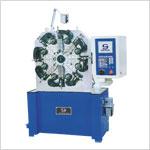 spring machine dongguan guangjin cnc equ