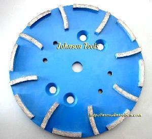 200mm diamond grinding discs concrete