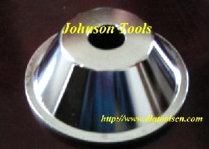 od105mm electroplated diamond cup wheels