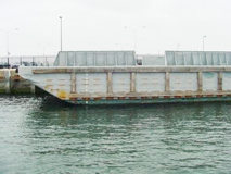 110 ft open lighter barge stock 2023 3
