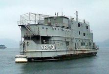 153 ft floating workshop stock 2023 6