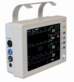 multi parameter patient monitor 8 rsd2001