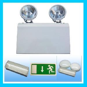 emergency light lighting