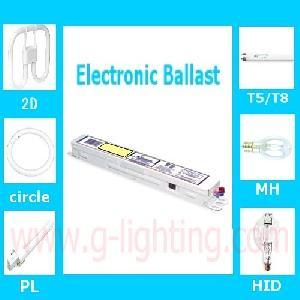 hf electronic ballast