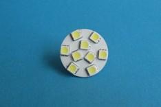 smd ha portato bulbo ampio angolo di fagioli 120degree surface mount diode led light emit
