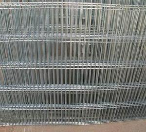 Stainless Steel Welded Panels For Fencing