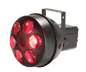dj mystic led light