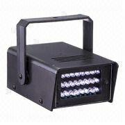 led mini strobe light