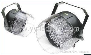 led sound active strobe light
