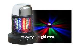 sunray led dj lighting