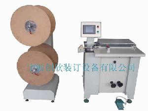 wire closing machine