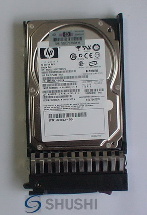 375872 b21 hp hdd sas universal 146gb 15k 3 5 plug port