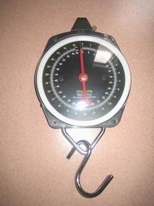 clock scale 200kg