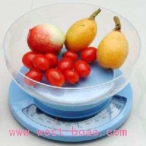 fruit scale bowl 2200g 3200g